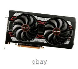 Sapphire Radeon Pulse RX 5700 XT 8GB GDDR6 PCIe 4.0 Card 11293-09-20G Card