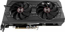Sapphire Radeon Pulse RX 5700 XT BE 8GB GDDR6 PCIe 4.0 Card 11293-09-20G