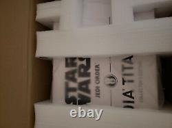 Star wars NViDIA Titan Xp Jedi Order 12GB GDDR5X PCI express 3.0