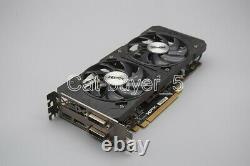 XFX AMD Radeon R9 370 4GB GDDR5 PCI-E Video Card DP DVI HDMI