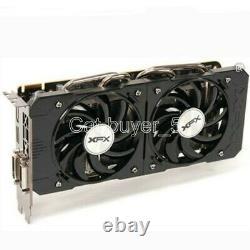 XFX AMD Radeon R9 380 4GB GDDR5 PCI-E Video Card DP DVI HDMI