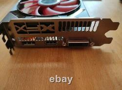 XFX AMD Radeon RX560 4GB GDDR5 PCI-Express Graphics Card GPU