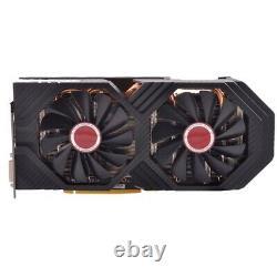XFX AMD Radeon RX 580 GTS Black Edition 8GB GDDR5 PCI Express 3.0 Graphics Car