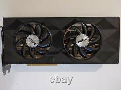 XFX Radeon R9 390 8GB Graphics Card GPU GDDR5 PCI Express 3.0