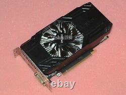 ZOTAC Nivida GeForce GTX 950 2GB GDDR5 PCIe Card