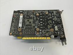 Zotac Geforce GTX 1060 3GB 192bit GDDR5 PCI-E Graphics Video Card